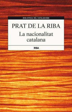 LA NACIONALITAT CATALANA