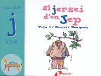 EL JERSEI D ' EN JEP (J, TJ, TG)