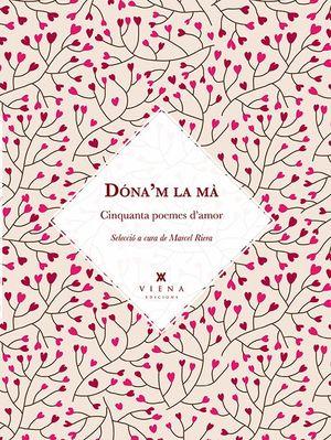 DÓNA'M LA MÀ