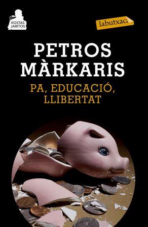 PA, EDUCACIÓ, LLIBERTAT
