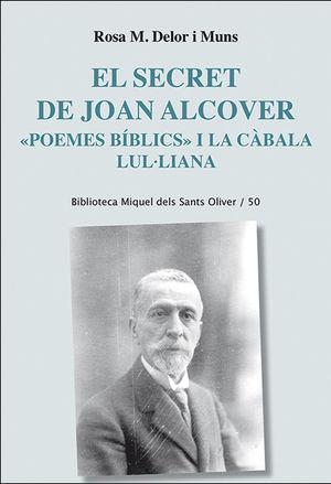 EL SECRET DE JOAN ALCOVER