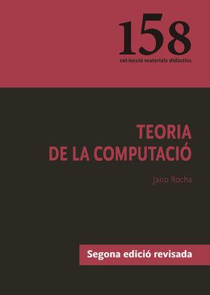 TEORIA DE LA COMPUTACIÓ