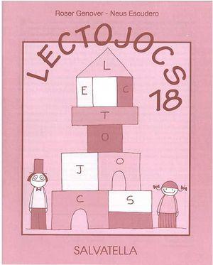 LECTOJOCS 18
