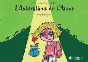 L'AUTOESTIMA DE L'ANNA