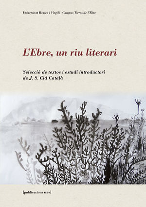 L'EBRE, UN RIU LITERARI