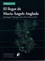 EL LLEGAT DE MARIA ÀNGELS ANGLADA