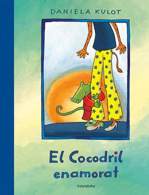 EL COCODRIL ENAMORAT