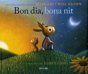 Bon Dia Bona Nit Wise Brown Margaret Libro En Papel 9788484705888 Fundació Llibreria Les Voltes