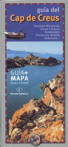GUIA DEL CAP DE CREUS