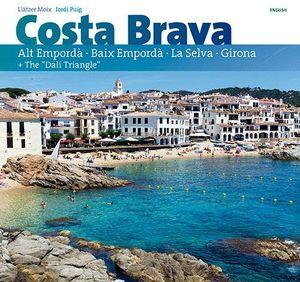 COSTA BRAVA (ANGLÈS)