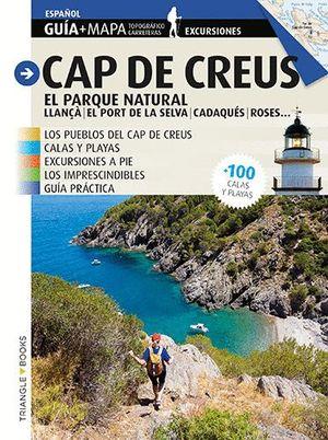 CAP DE CREUS (ESPANYOL)