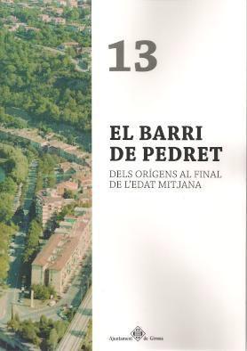 EL BARRI DE PEDRET