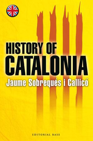 HISTÒRIA DE CATALUNYA (ANGLÈS)