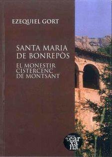 SANTA MARIA DE BONREPÓS