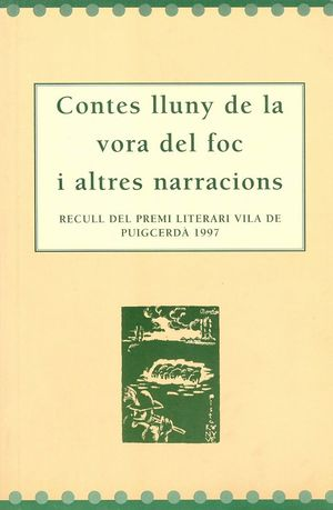 CONTES LLUNY DE LA VORA DEL FOC