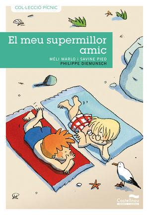 EL MEU SUPERMILLOR AMIC