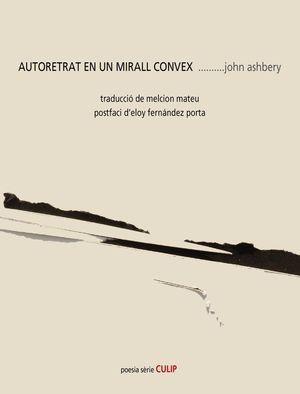 AUTORETRAT EN UN MIRALL CONVEX