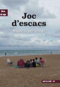 JOCS D'ESCACS