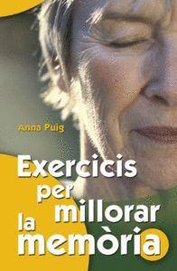 EXERCICIS PER MILLORAR LA MEMORIA