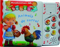 ANIMALS DE CORRAL
