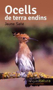 OCELLS DE TERRA ENDINS -MINIGUIA NATURA ALPINA