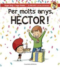PER MOLTS ANYS, HÈCTOR!