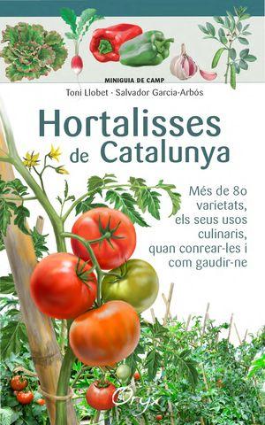 HORTALISSES DE CATALUNYA