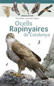 OCELLS RAPINYAIRES DE CATALUNYA