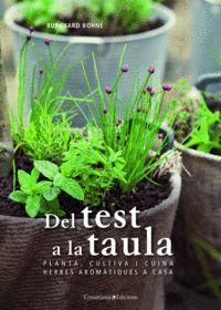 DEL TEST A LA TAULA