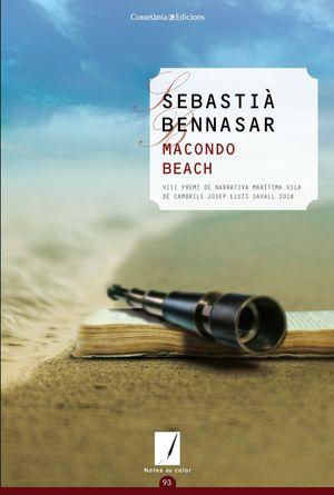 MACONDO BEACH