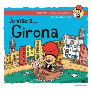 JO VISC A ...GIRONA