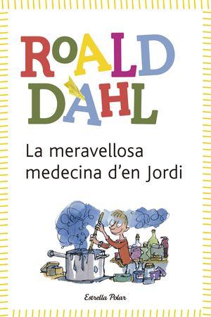 LA MERAVELLOSA MEDECINA D'EN JORDI
