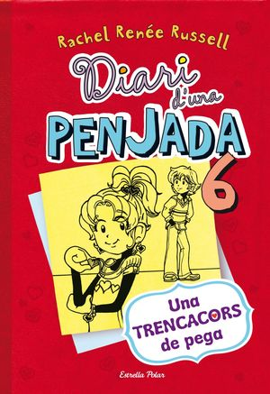 DIARI D'UNA PENJADA 6. UNA TRENCACORS DE PEGA
