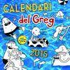 CALENDARI DEL GREG 2015