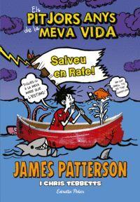 ELS PITJORS ANYS DE LA MEVA VIDA 6 SALVE