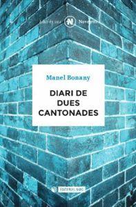 DIARI DE DUES CANTONADES