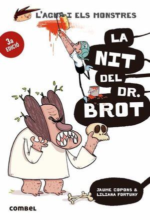 LA NIT DEL DR. BROT
