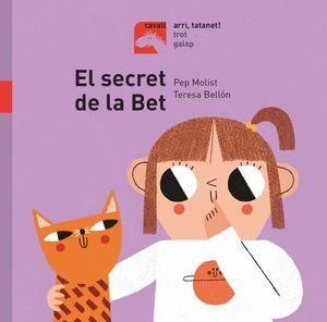 EL SECRET DE LA BET - ARRI, TATANET!