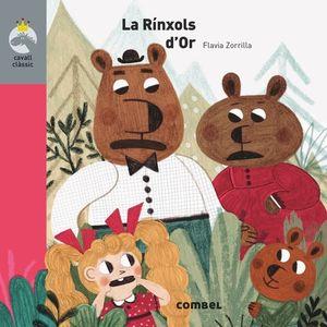 LA RÍNXOLS D'OR - CAVALL CLÀSSIC