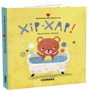 XIP-XAP! MOIXAINES PER BANYAR-SE