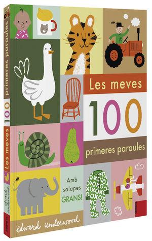 LES MEVES 100 PRIMERES PARAULES