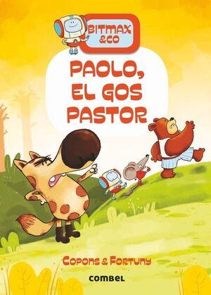 PAOLO, EL GOS PASTOR