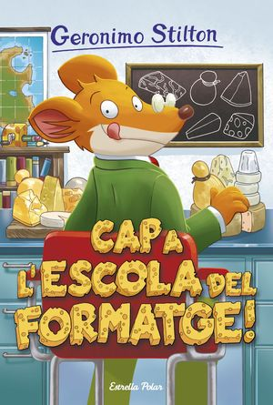CAP A L'ESCOLA DEL FORMATGE