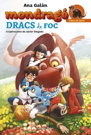 DRACS DE FOC
