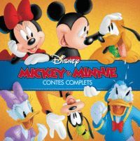MICKEY I MINNIE. CONTES COMPLETS
