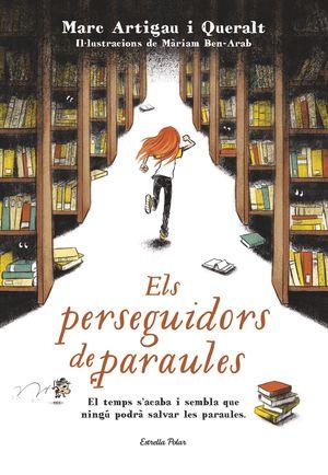 ELS PERSEGUIDORS DE PARAULES