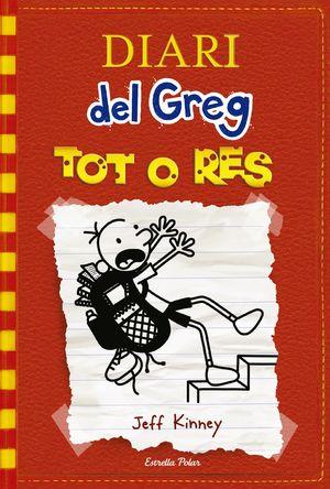 DIARI DEL GREG 11 TOT O RES