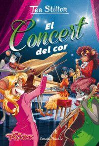 EL CONCERT DEL COR