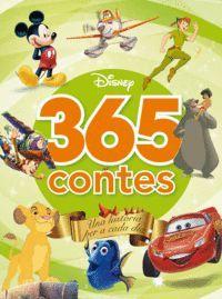 365 CONTES. UNA HISTORIA PER A CADA DIA