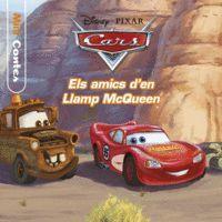 CARS. MINICONTES. ELS AMICS D'EN LLAMP MCQUEEN